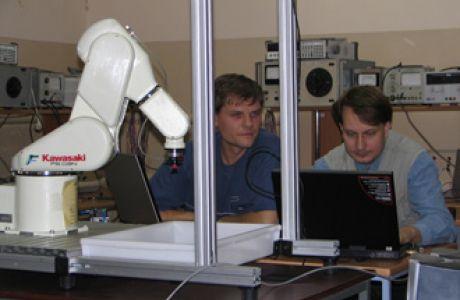 Система обучения и подготовки специалистов Edu-Pack System